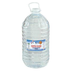 Минерална Вода Горна Баня 10 л