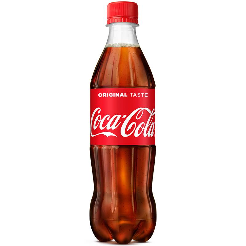 Кока Кола 500 мл
