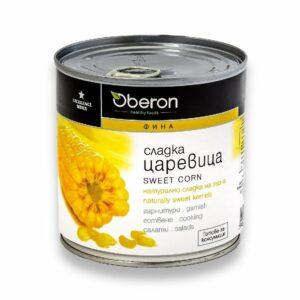 Сладка Царевица Oberon 340 гр