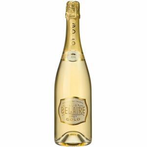 Пенливо Вино Belaire Gold