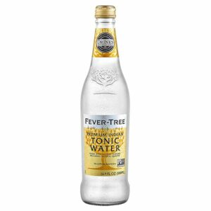 Fever-Tree Premium Indian Tonic Water 500 мл