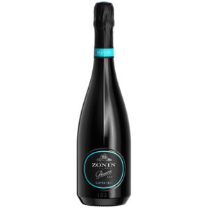 Пенливо Вино Zonin Prosseco Cuvée 1821 Design by Pininfarina 750 мл