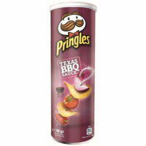Чипс Барбекю Pringles 165 гр