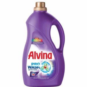 Гел за Пране Alvina Color Medix 2.6 л