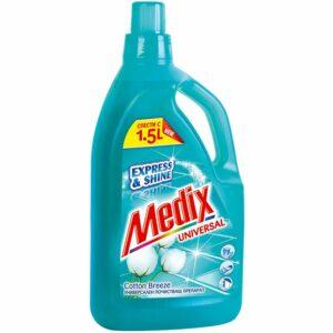 Препарат Cotton Breeze за Под Medix Universal 1.5 л