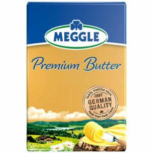 Краве Масло Premium Meggle 82% 125 гр