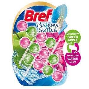 Ароматизатор Apple and WaterLily Bref 3 х 50 гр