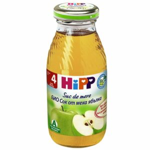 Сок Ябълка Hipp 200 мл