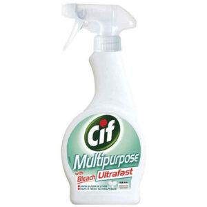 Мултифункционален Препарат Спрей Cif 500 мл