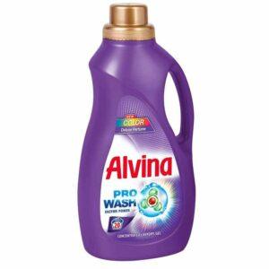 Гел за Пране Alvina Color Deluxe Perfume Medix 1.1 л