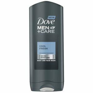 Душ Гел Dove Men Cool Fresh 250 мл