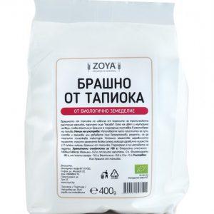 Био Брашно от Тапиока Zoya 500 гр