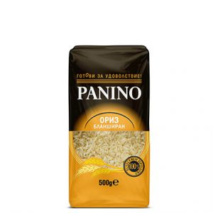 Бланширан Ориз Panino 1 кг