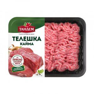 Телешка Кайма Тандем 400 гр