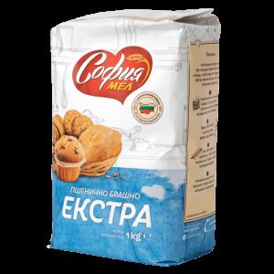 Брашно Екстра София Мел 1 кг