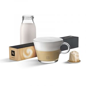Кафе Капсули Nespresso Barista Creations Chiaro 10 бр