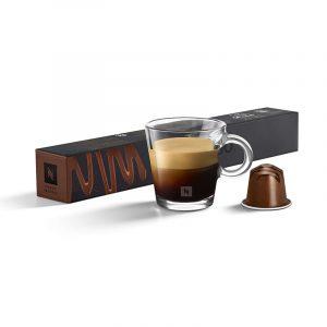 Кафе Капсули Nespresso Barista Creations Cocoa Truffle 10 бр