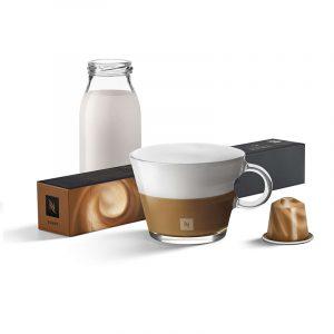 Кафе Капсули Nespresso Barista Creations Scuro 10 бр