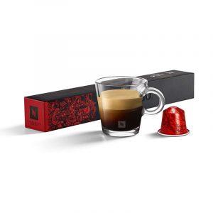 Кафе Капсули Nespresso Ispirazione Napoli 10 бр