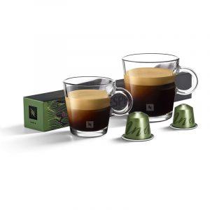 Кафе Капсули Nespresso Master Origins India 10 бр