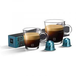 Кафе Капсули Nespresso Master Origins Indonesia 10 бр