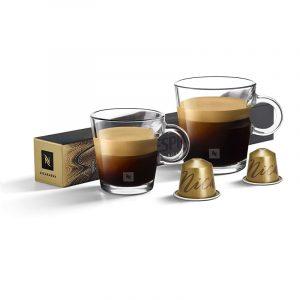 Кафе Капсули Nespresso Master Origins Nicaragua 10 бр