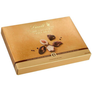 Бонбони Lindt Swiss Luxury Selection 230 гр