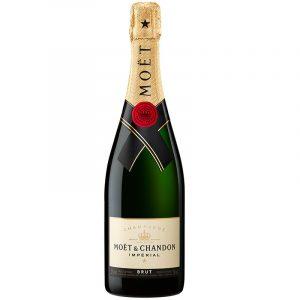 Шампанско MOET Imperial Brut 750 мл
