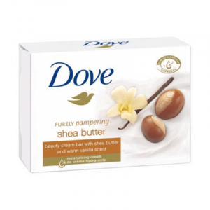 Сапун Shea Butter Dove 100 мл
