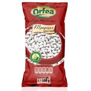 Боб Традиция Orfea 500 гр
