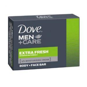 Сапун Extra Fresh Dove Men 90 гр