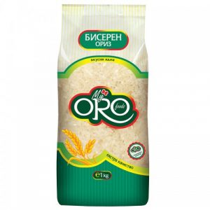Бисерен Ориз Oro 1 кг