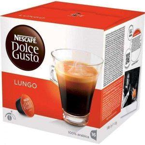 Кафе Капсули Nescafe Dolce Gusto 16 бр