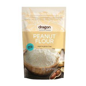 Био Брашно От Фъстъци Dragon Superfoods 200 гр