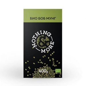 Био Боб Мунг Nothing More 400 гр