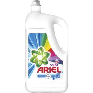Гел За Пране Ariel Touch Of Lenor Color 4.95 л