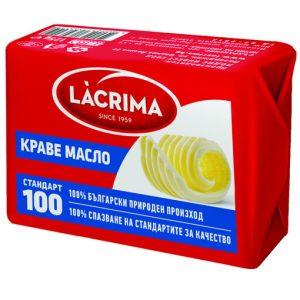 Краве Масло Lacrima 125 гр