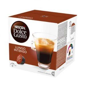 Кафе Капсули Lungo Intenso Dolce Gusto Nescafe 16 бр