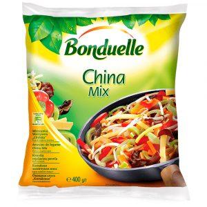 Замразен Китайски Микс Bonduelle 400 гр