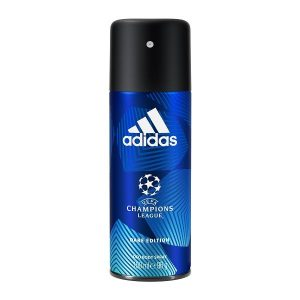 Део Спрей Champions League Adidas Men 150 мл