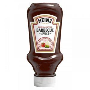 Барбекю Сос Heinz 250 мл