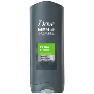 Душ Гел Extra Fresh 2in1 Dove Men 250 мл
