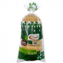 Нарязан Бял Хляб Симид 500 гр