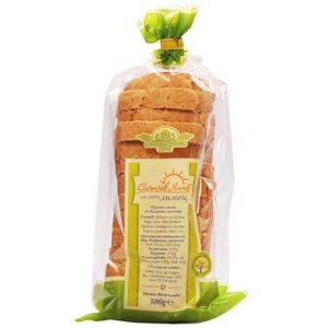 Слънчев Хляб От Лимец Елиаз 300 гр