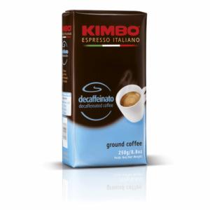Безкофеионово Кафе Мляно Kimbo 250 гр