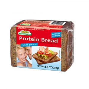 Протеинов Хляб Mestemacher 250 гр