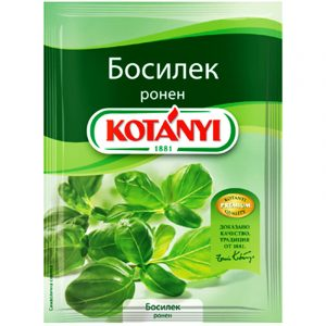Босилек Kotanyi 9 гр