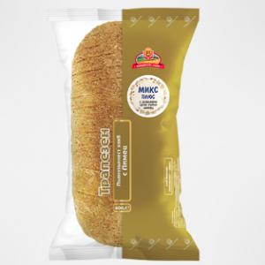 Трапезен Хляб с Лимец Микс Плюс 500 гр
