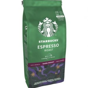 Мляно Кафе Dark Roast Starbucks 200 гр