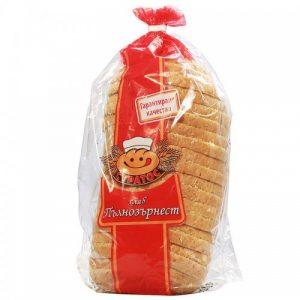Многозърнест Хляб Стратос 400 гр
